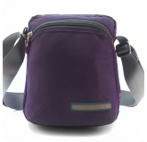 Сумка Fouvor. FA 2587-15 purple